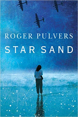 "Roger Pulvers ""Star Sand"""