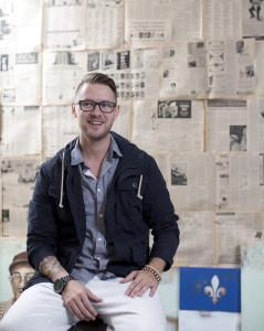 You can find Kyle Mosher's works at www.kylemosher.com