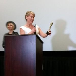 Wallis Murphy-Munn wins for Best Actress.